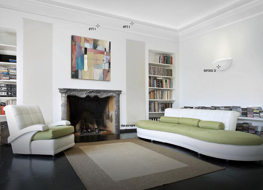 Cornici in polistirolo roma per pareti e soffitti for Cornici decorative polistirolo