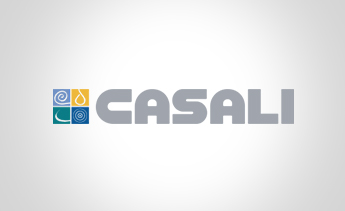 Logo Casali Group