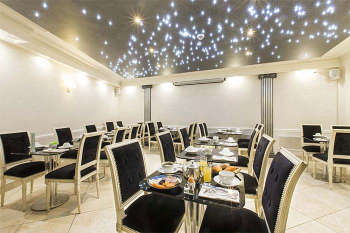 Illuminazione Emergenza Ristorante : Trattoria catania ruffiana ristorante recensioni foto